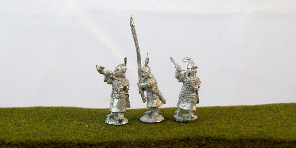 Stygian Command