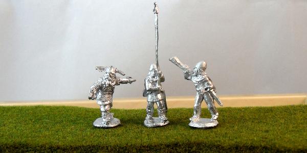 Northmen Human Command