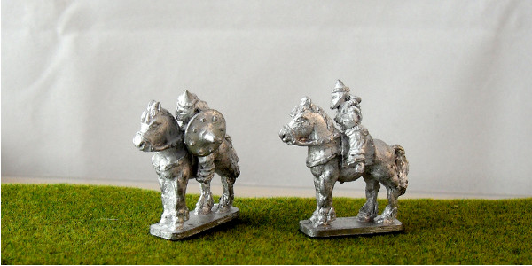 Orc Chaos Riders