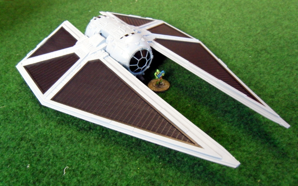 Striker Tie Fighter