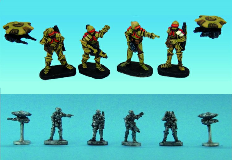 Zas Command Group