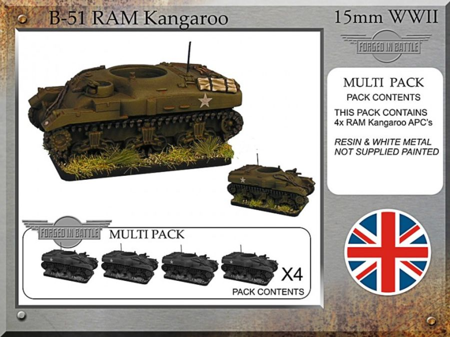 RAM Kangaroo
