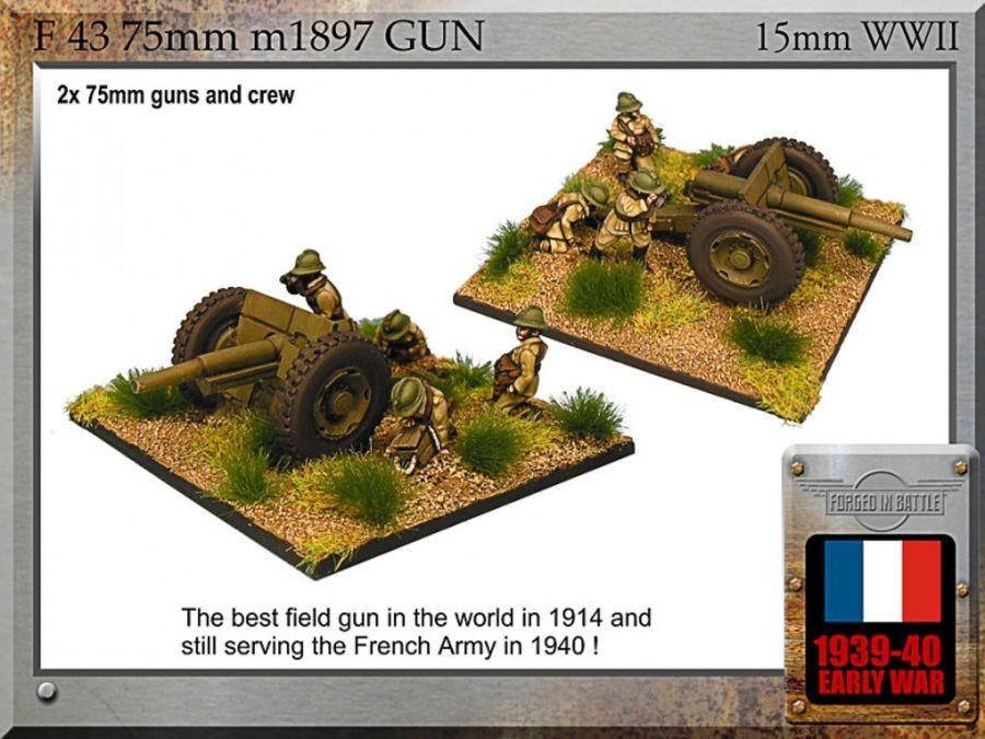 75mm m1897