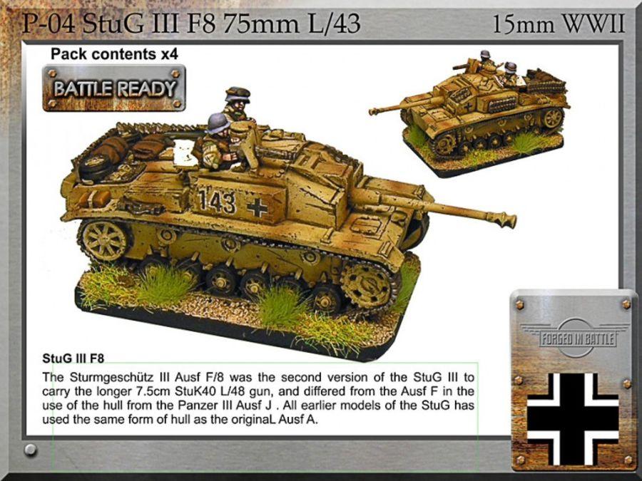 StuG IIIF8