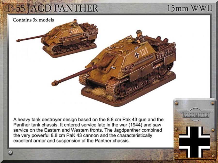 Jagd Panther