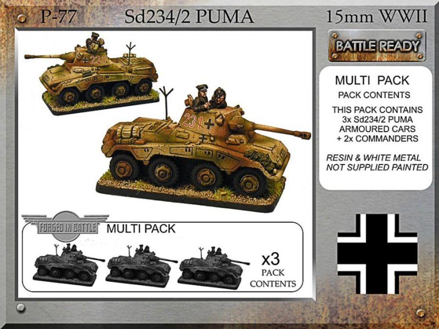 Sd234/2 Puma