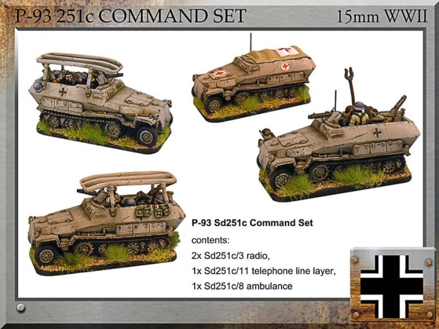 Sd251c Command Set