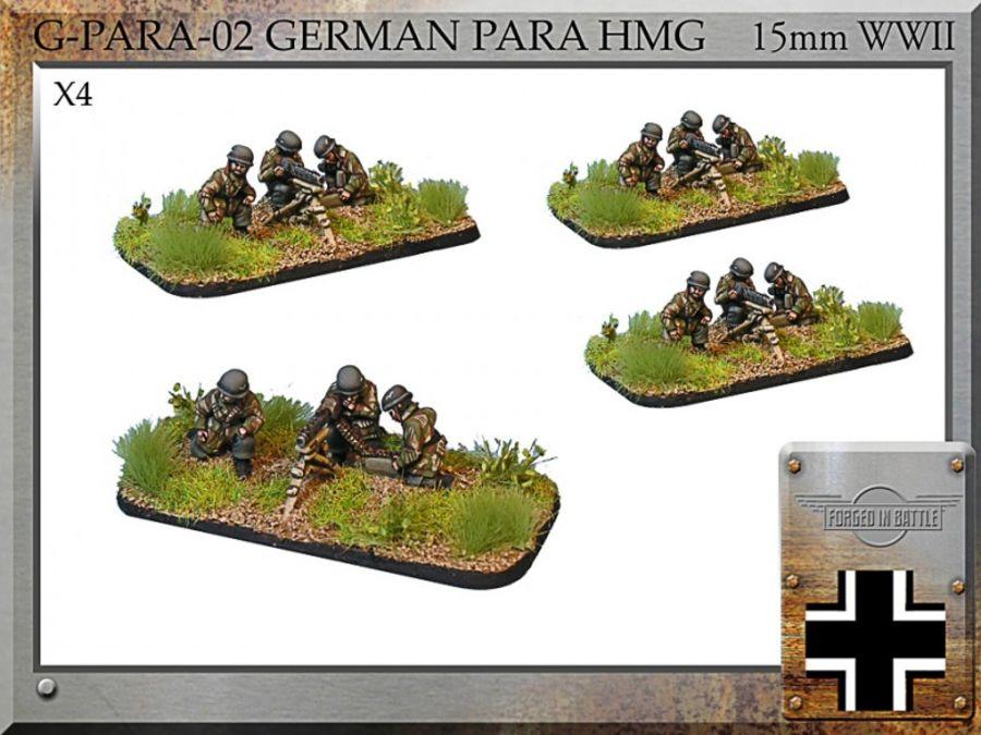 German Para HMG