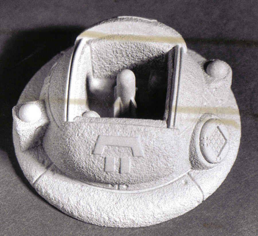 Anti-Missile Unit