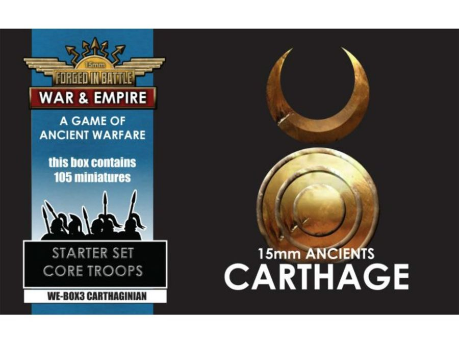 Carthage Starter Box