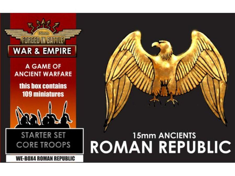Republican Roman Starter Box