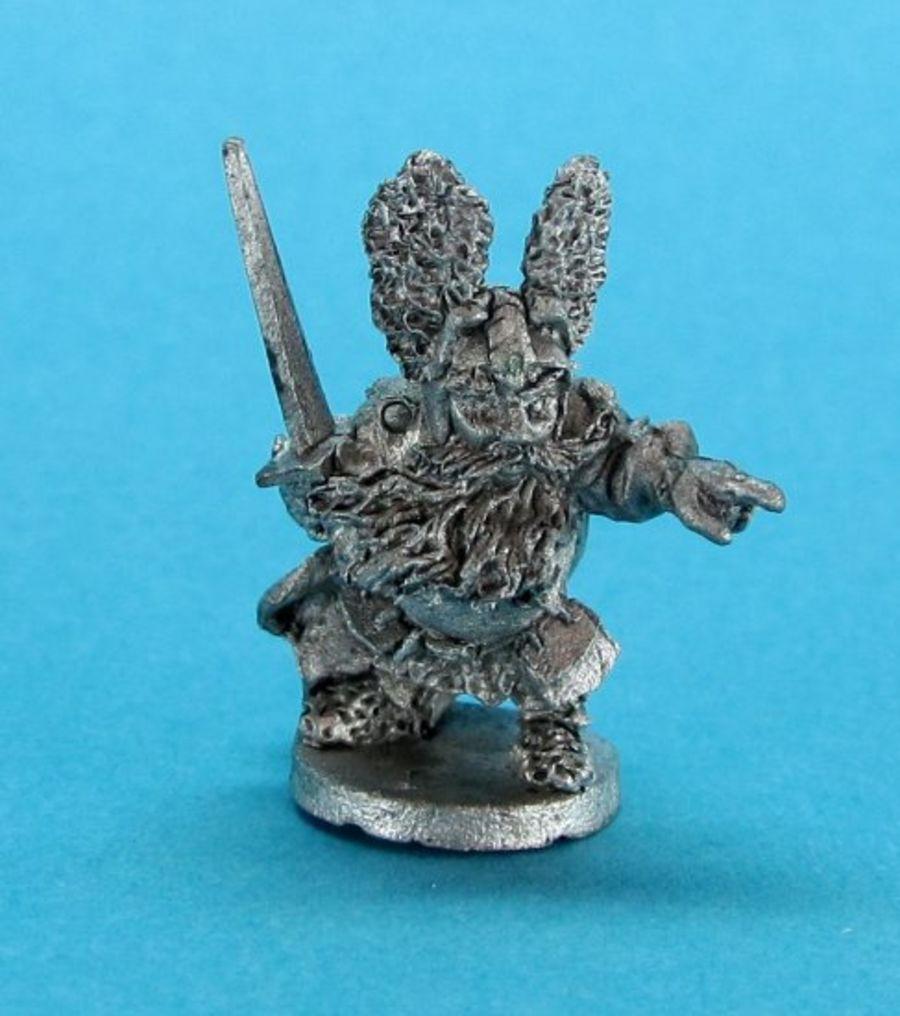 Dwarf Dragon Rampant Starter Army