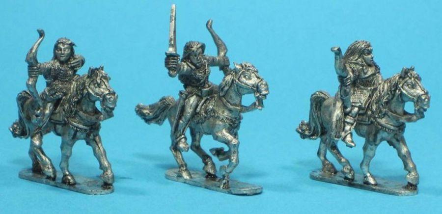 Wood Elf Dragon Rampant Starter Army