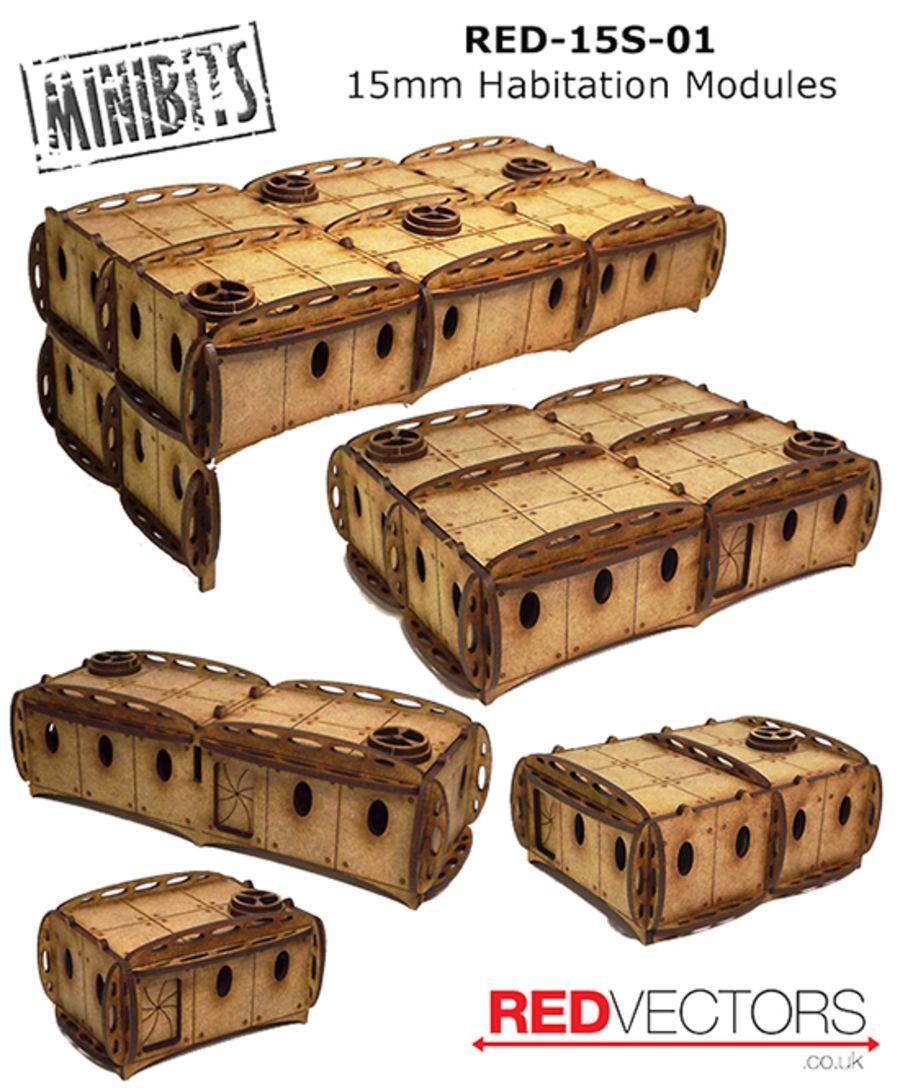 Habitation Modules