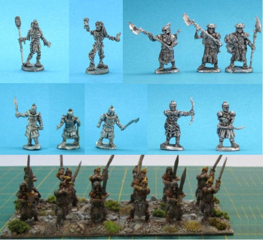 Risen Emperor's Guard