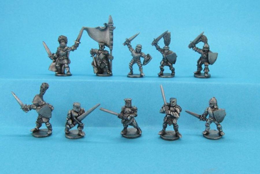 Knights Company