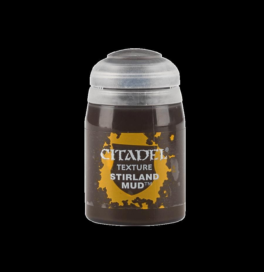 Texture: Stirland Mud