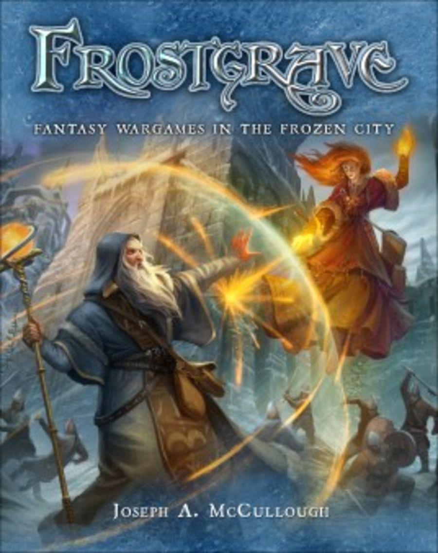 Frostgrave - Core Rules