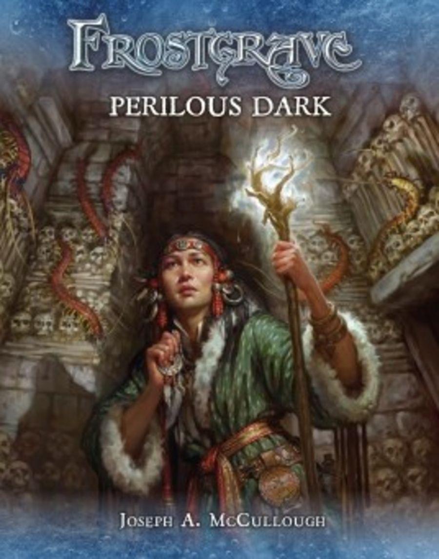 Frostgrave - Perilous Dark