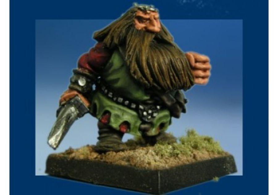 Dwarve Heroes