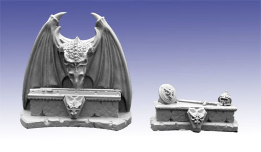 Dragon Altar