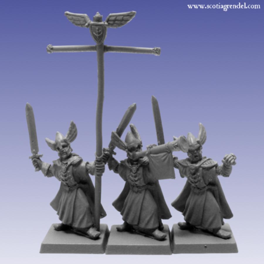 Western Swordmen Command
