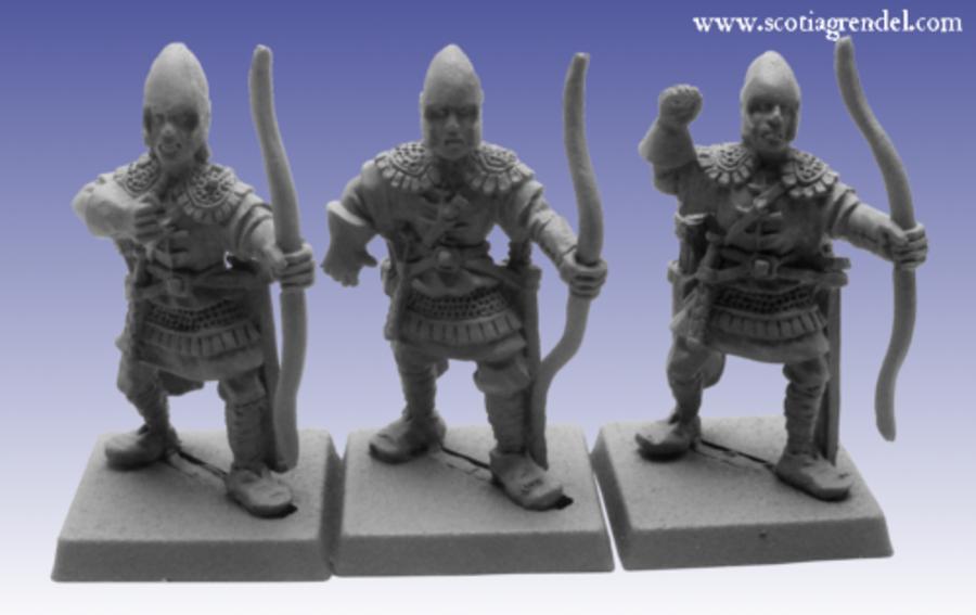 Western Archers I
