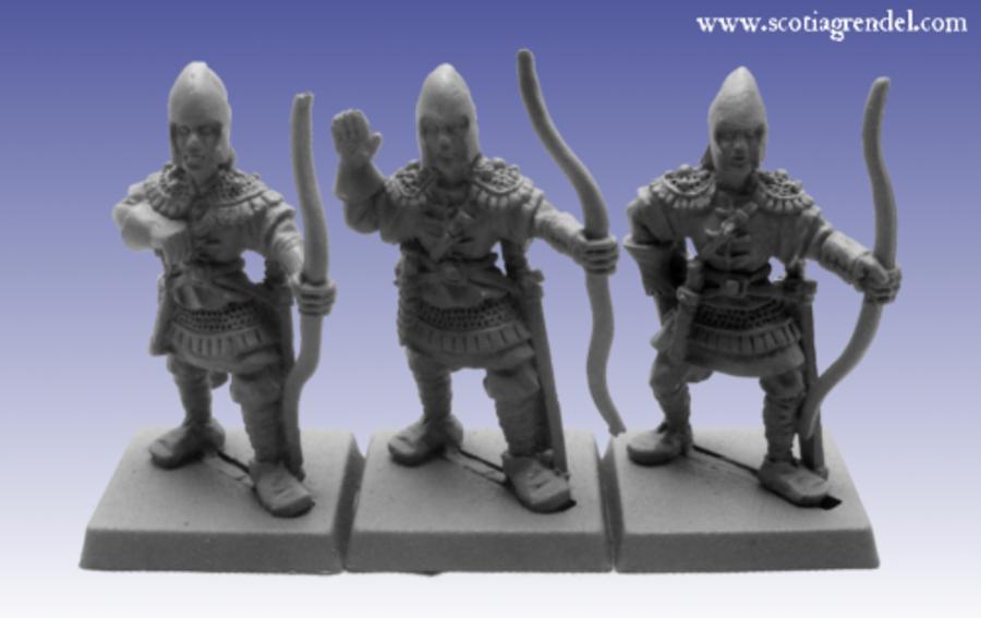 Western Archers II
