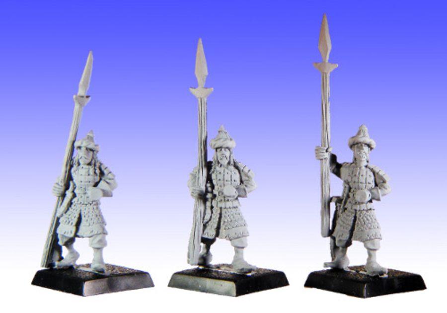 Southern Spearmen II