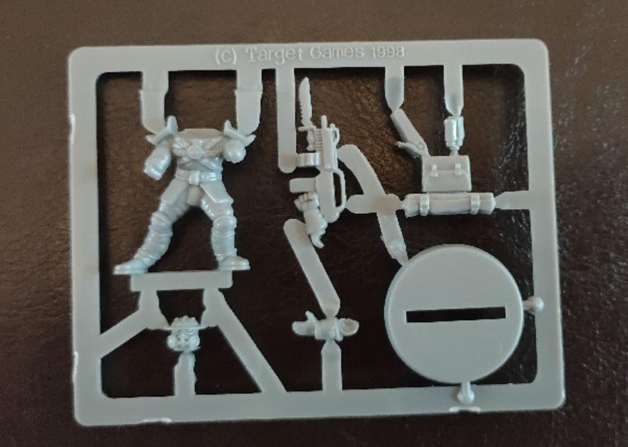 Imperial Regulars Troopers