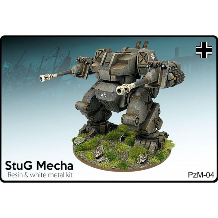 Stug Mech