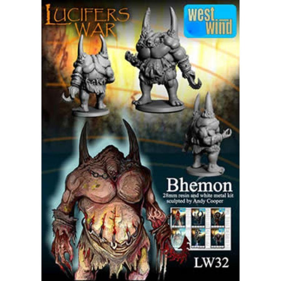 Bhemon Demon