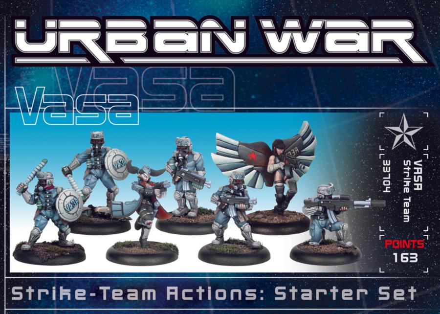 VASA Strike Team