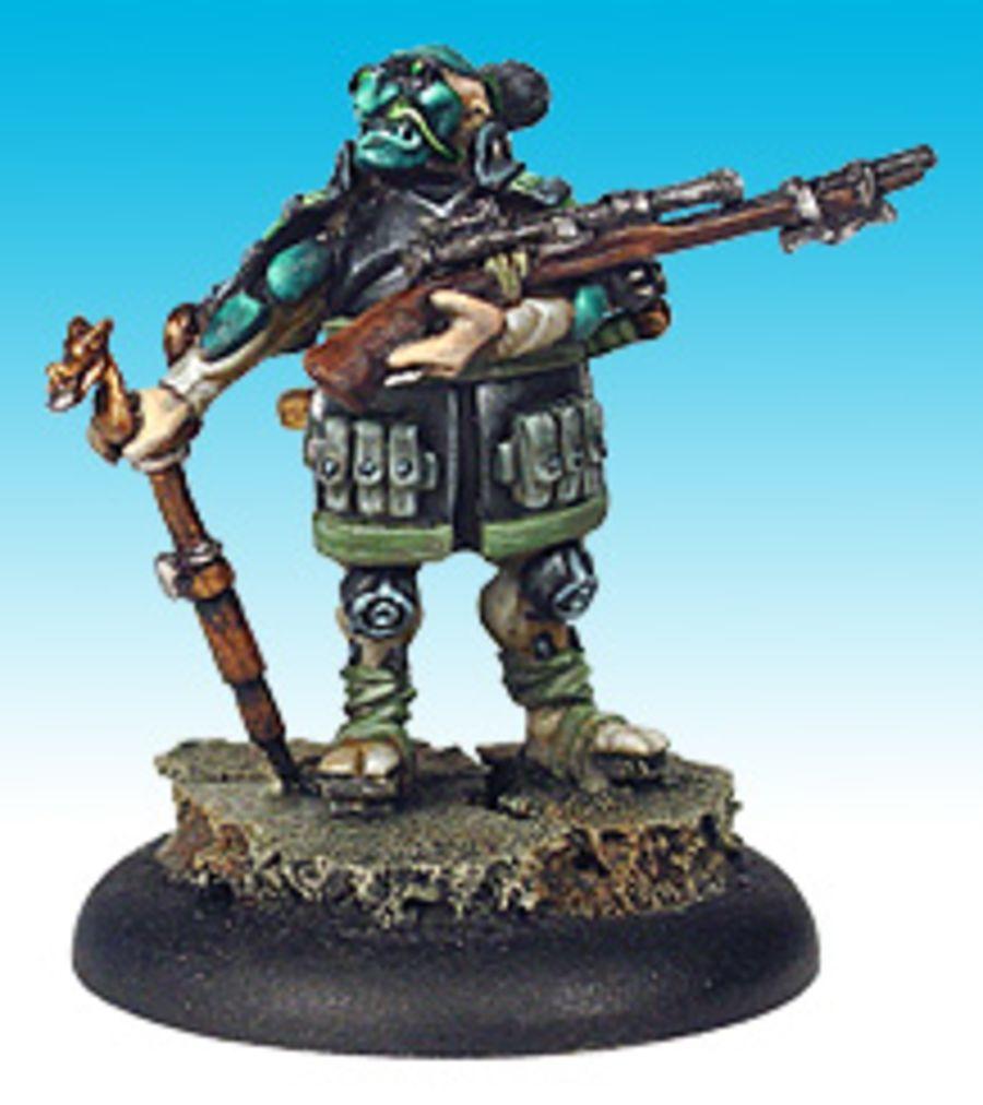 Triad Sniper