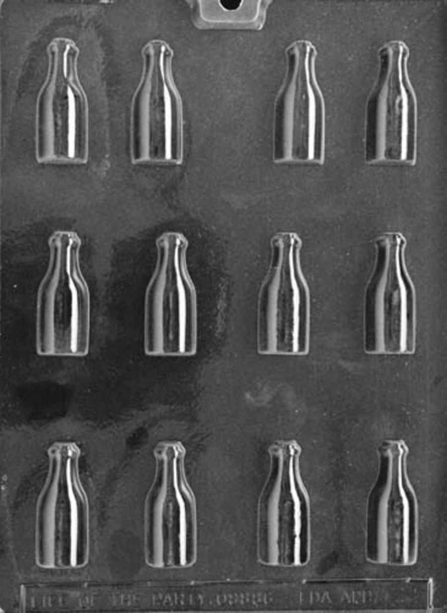 Mini Bottle mould AO028
