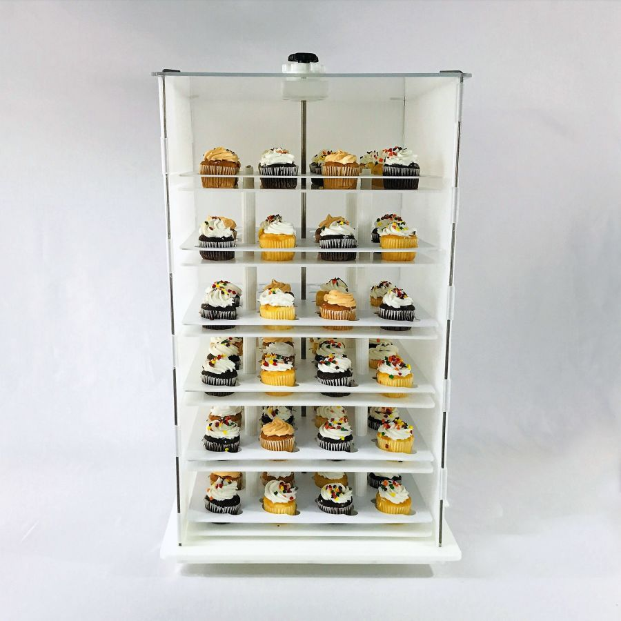 The Small Extra Tall CupCakeSafe