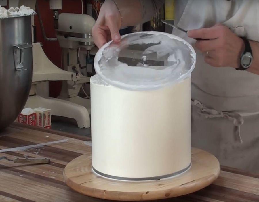 CakeSafe Acrylic Discs - Round