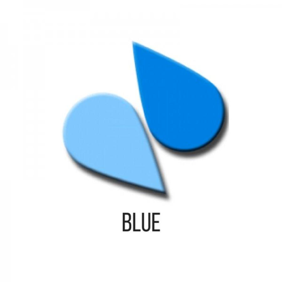 Creative Cake decorating BLUE - Paste 25g /Liquid 25ml