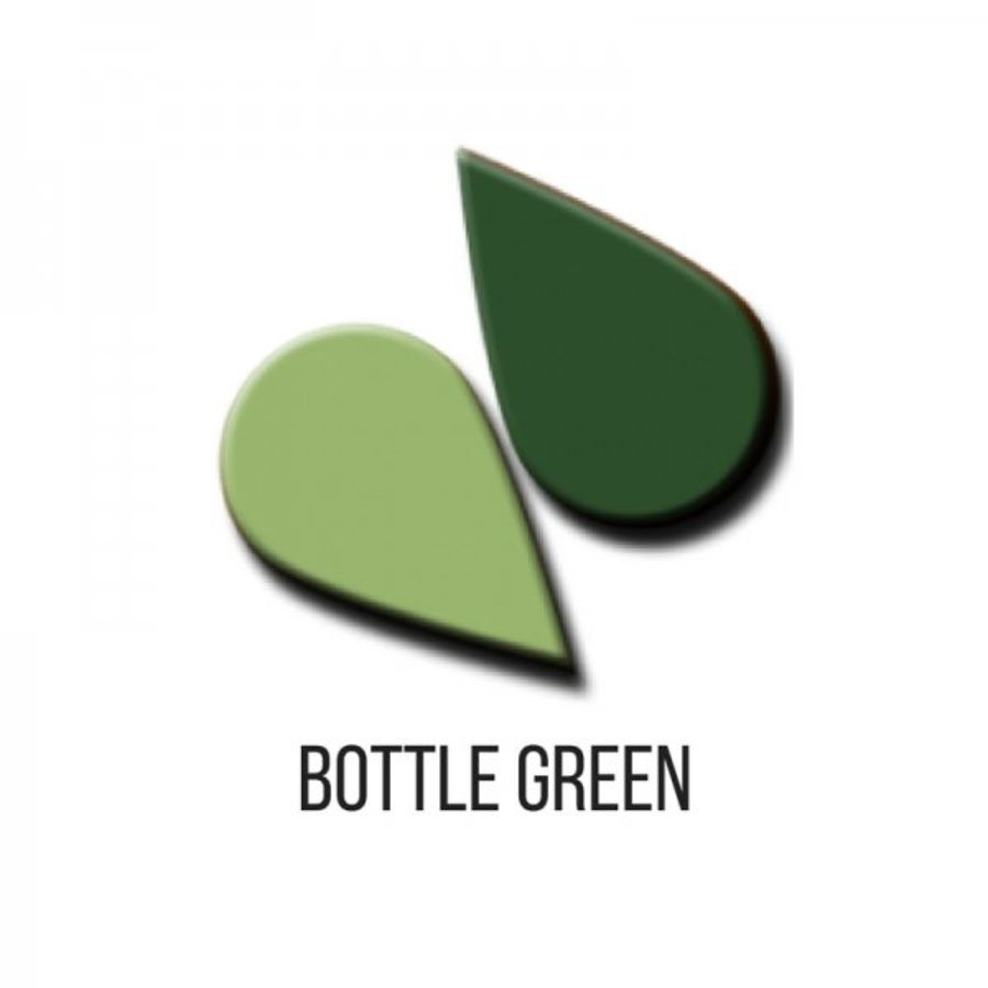 Creative Cake decorating BOTTLE GREEN - Paste 25g /Liquid 25ml
