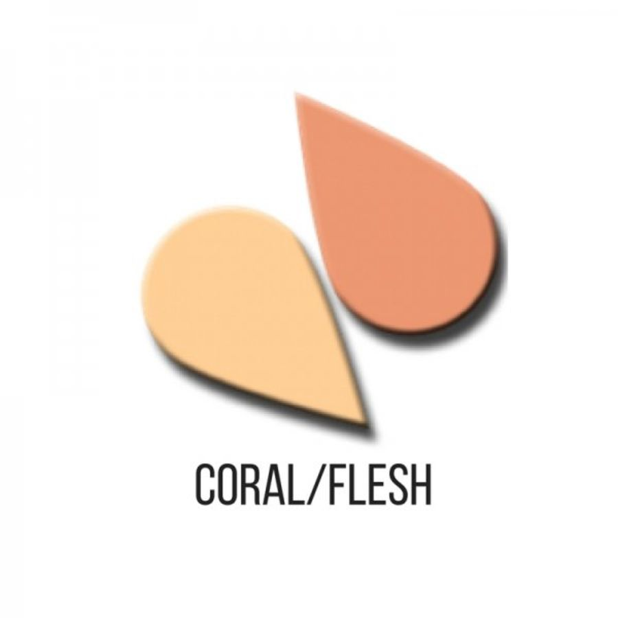 Creative Cake decorating CORAL/ FLESH - Paste 25g /Liquid 25ml