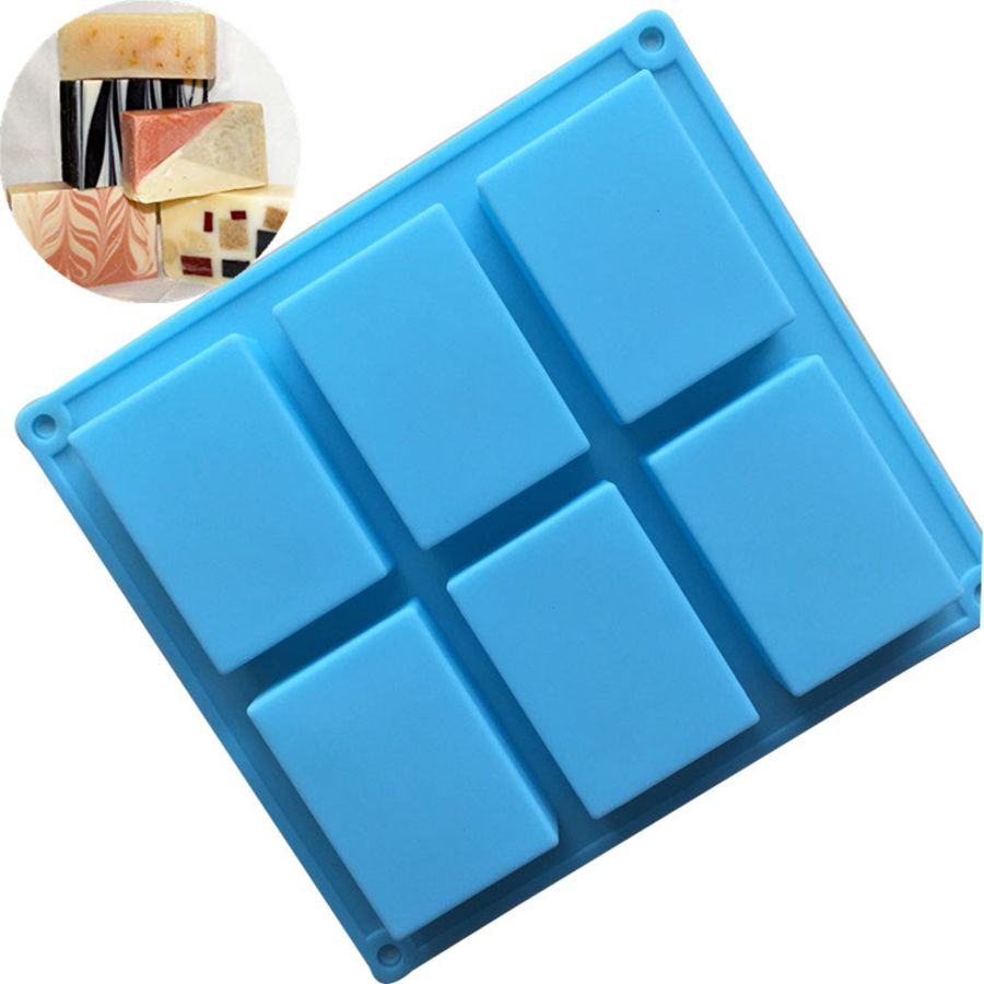 Rectangle RKT Silicone Mould - cake slab