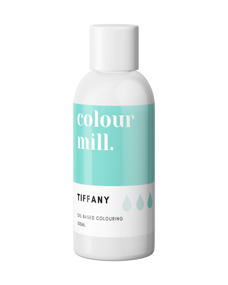 COLOUR MILL - OIL BASED COLOUR - TIFFANY 100ML