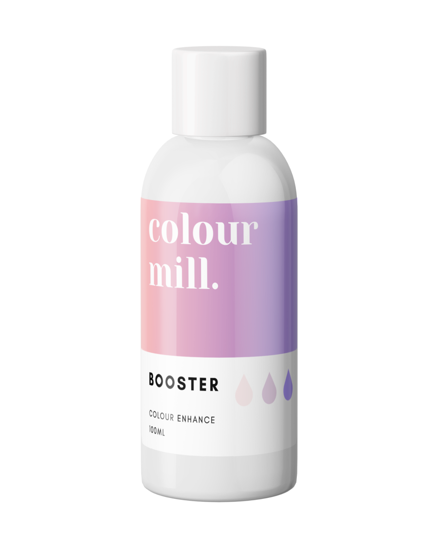 COLOUR MILL - COLOURING ENHANCER - BOOSTER 100ML