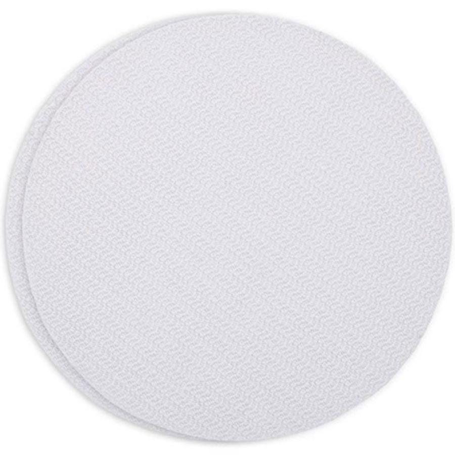 "12"" Non-slip Pads for turntables"