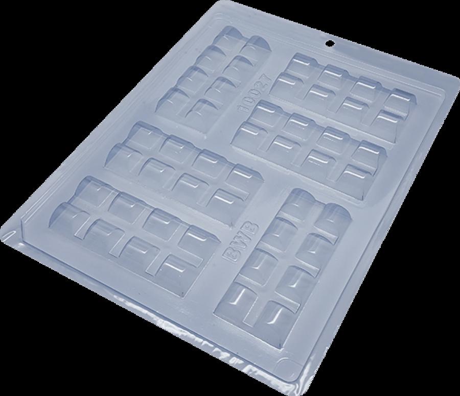 Mini Tablet Bwb 10027