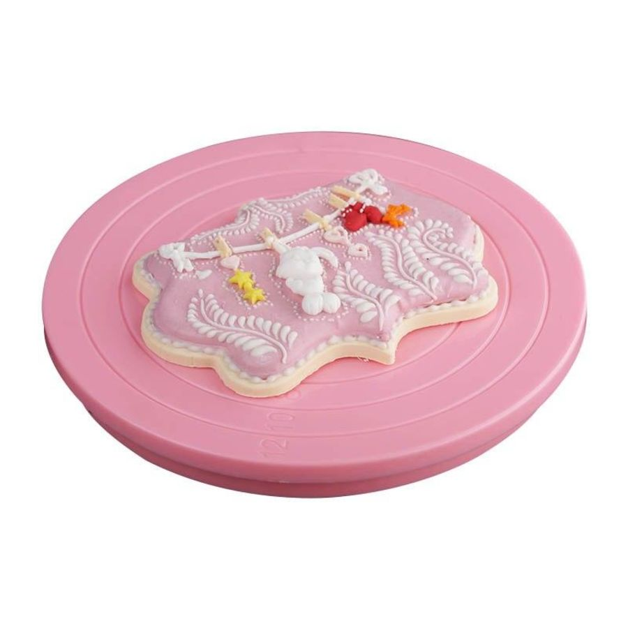 Cookie turntable - Small