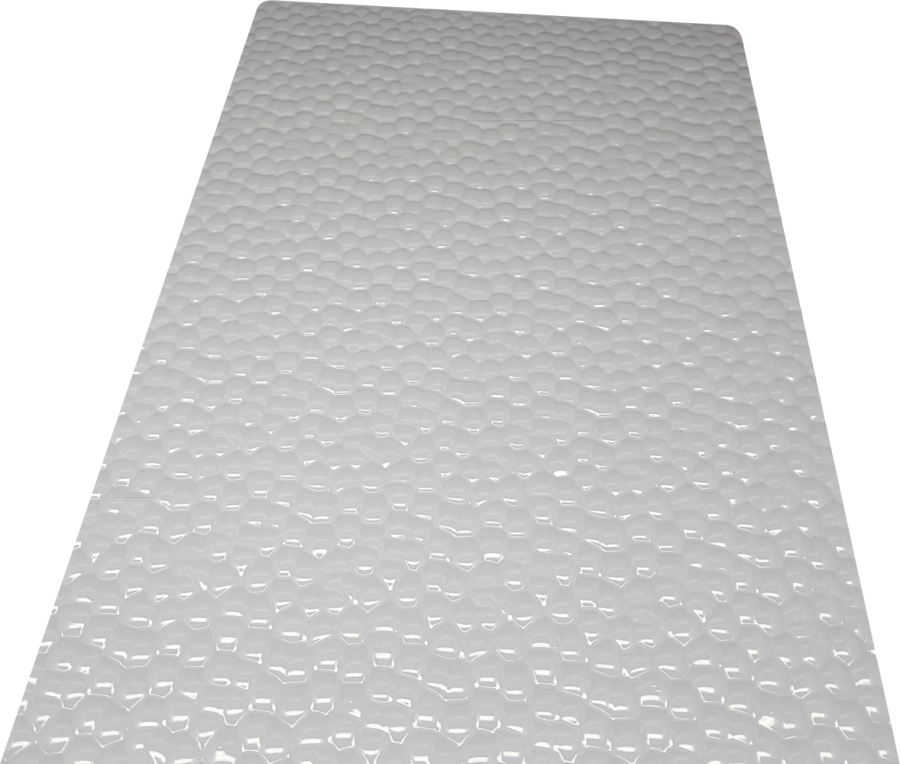 Gouge Texture Sheet for chocolate BWB 9375