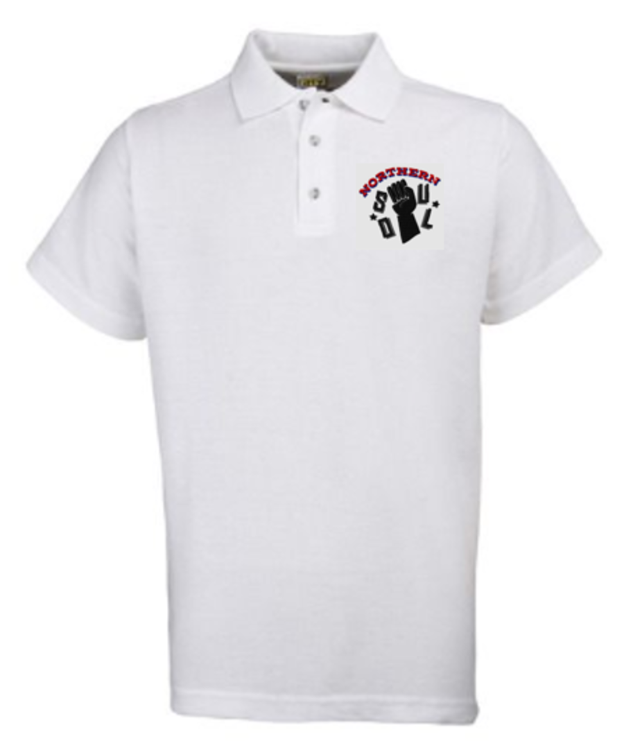 Motown, Soul & Northern Soul Polo Shirts