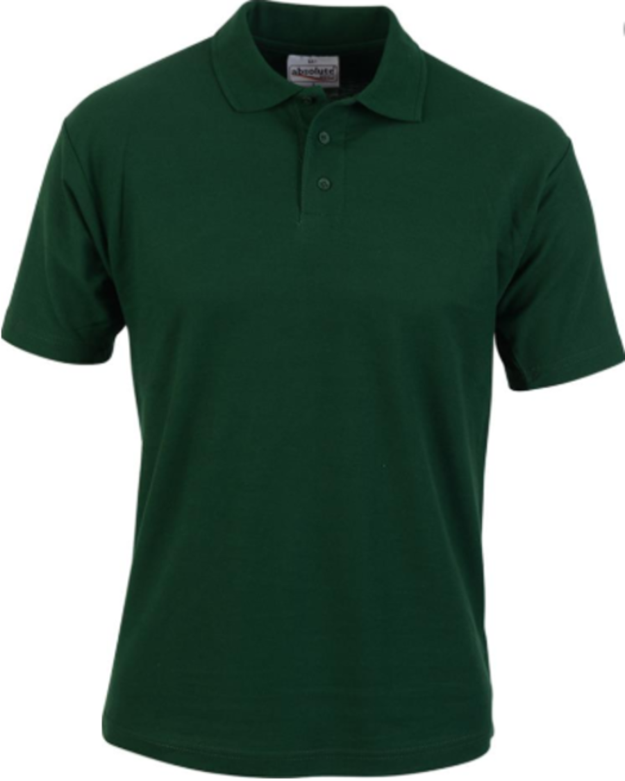 Absolute Polo Green