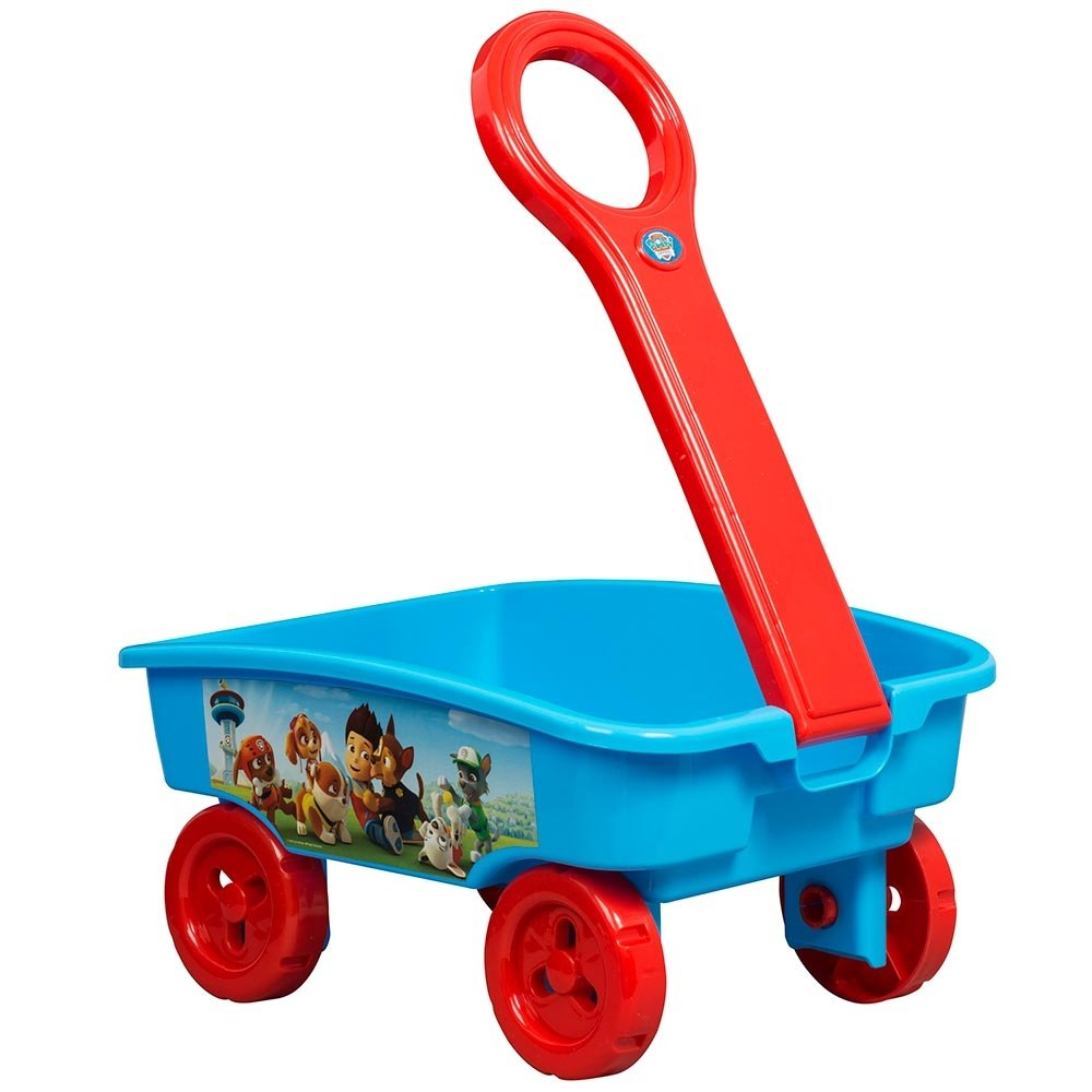 Paw Patrol Craft Wagon